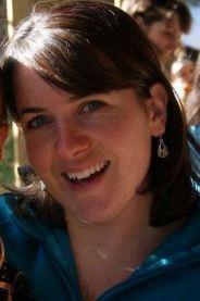 Anna Profile Gravitar