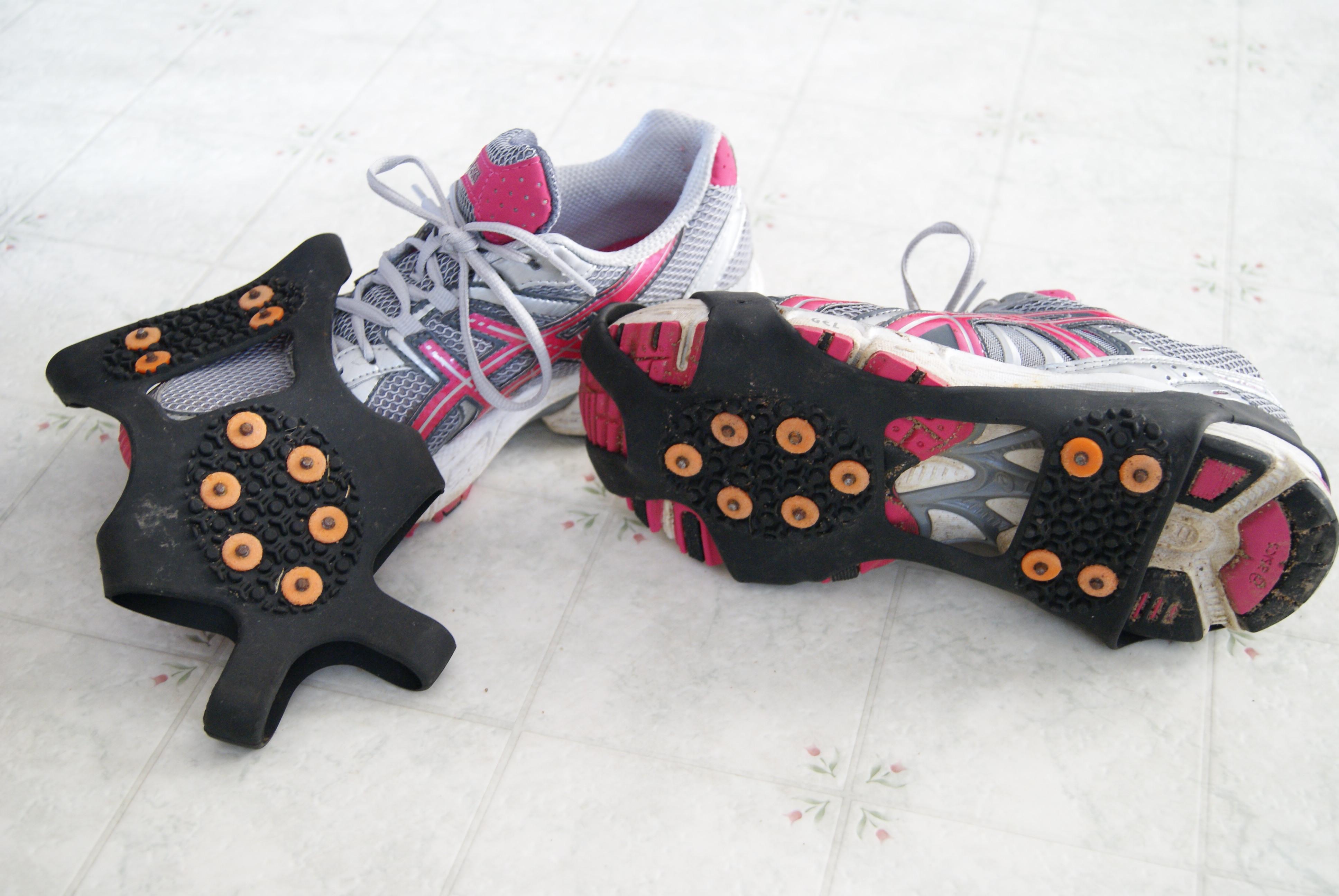 Running Room Winter Gear