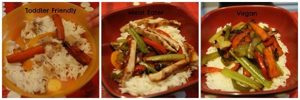 Piper's Run 3 meals TOTS photo
