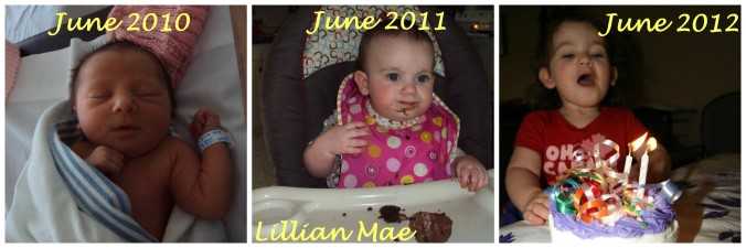 Sweet Lillian Mae