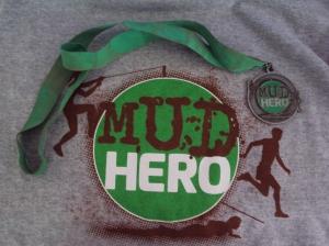 Mud Hero 2013