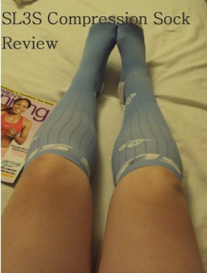SL3S Compression Socks