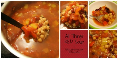 all things red soup pipers run 2