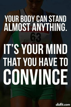 motivation - your mind