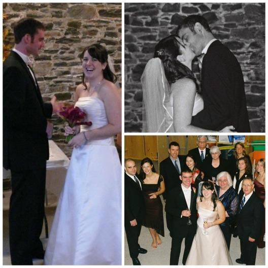 November 10 2007 Our Wedding