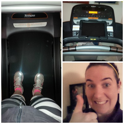 treadmill run 1
