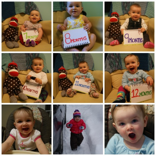 Hilary 7 - 12 + months