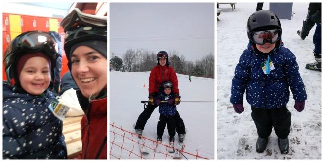 march 3 ski lilly