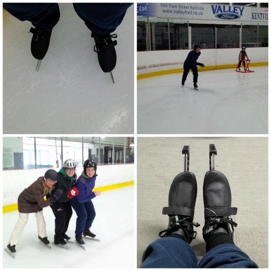 Speed skating 101