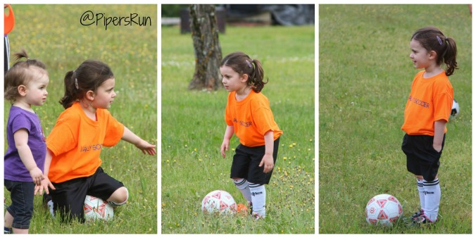 PR Lilly's soccer
