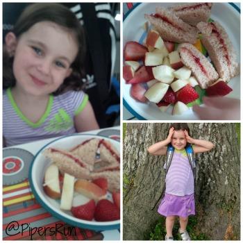 PR Lilly Food WIAW
