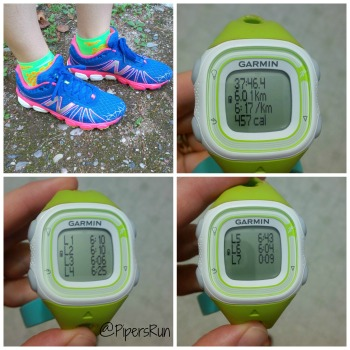 PR run July 18 2014 Blog