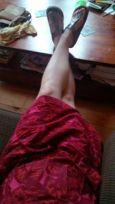 summa dress