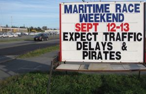 Photo credit: Maritime Race Weekend