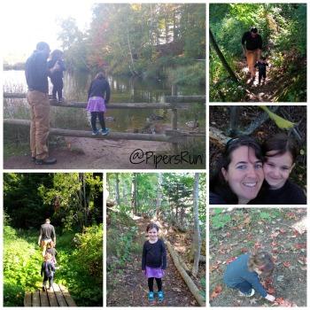 Hennigar's Hike