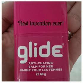 body glide PR