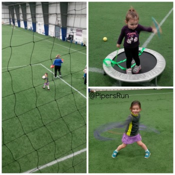 Play Time & Soccer