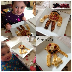 Pancake People Brunch!