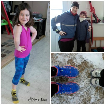 PR Jan 1st run with Lilly 2015 #2