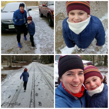 PR Jan 1st run with Lilly 2015
