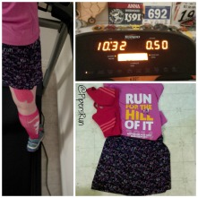 Pink Run PR