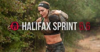 Halifax Sprint