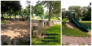 Bridgetown Playground