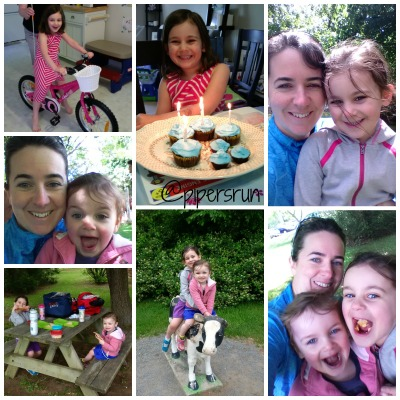 Birthday fun & Zoo!