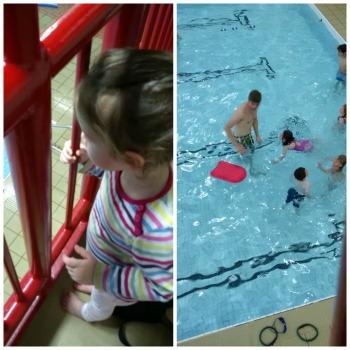 swimming june 6th