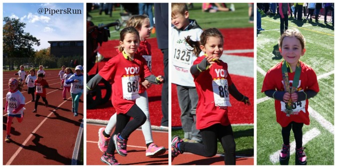 VHM Kids Run 2015 Lilly