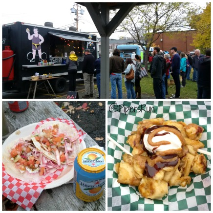 Devour Food Truck Rally
