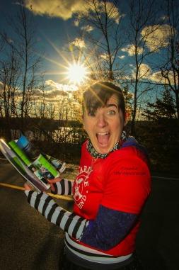 PR Arggggggg MRW Canadian Running Magazine