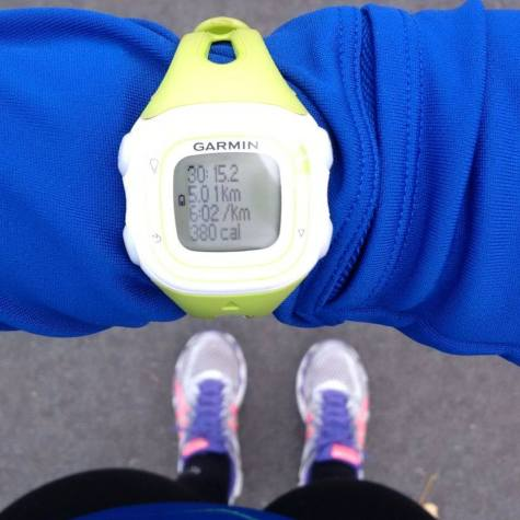 Thurs Nov 19 Run