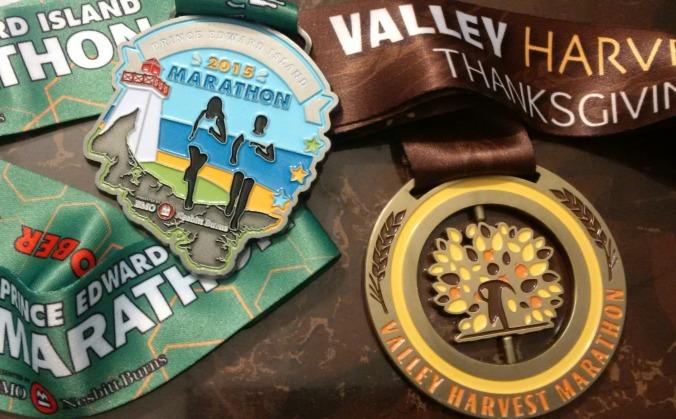 2015 medals