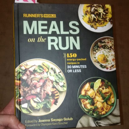 Meals On The Run Book Review Pipers Run