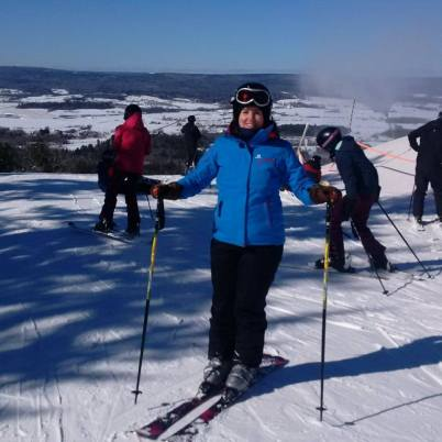 ski feb 15th