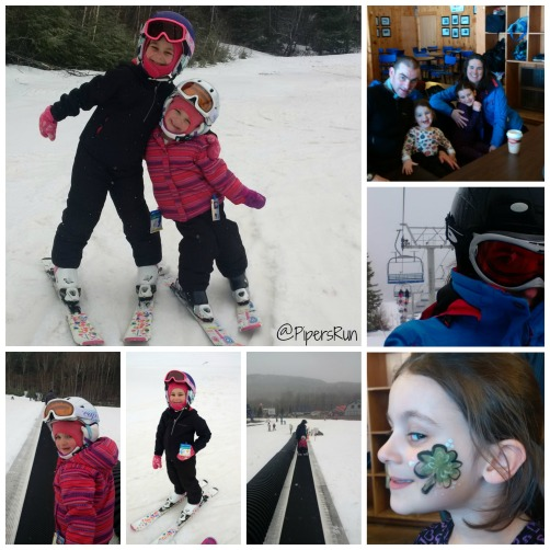 March Break Ski Trip 2016