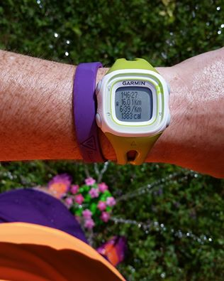 July 24th long run