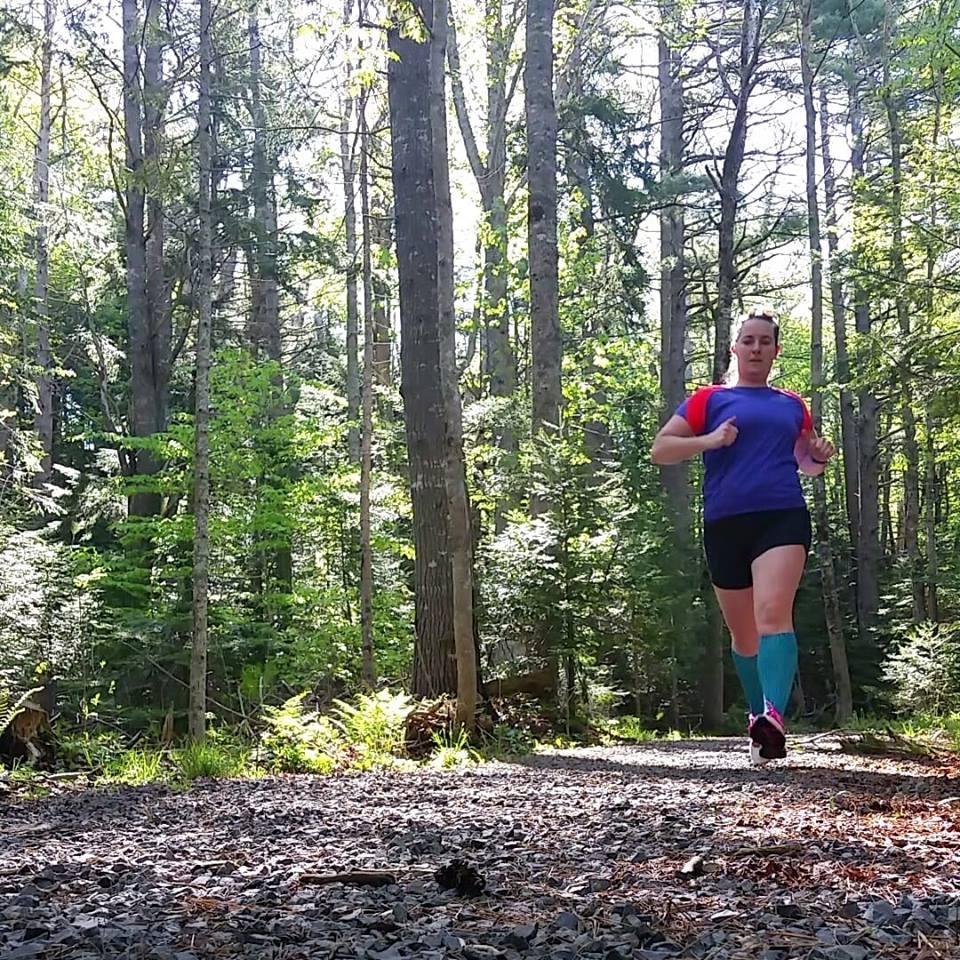 anna trail run