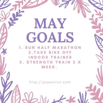 May Goals (2)