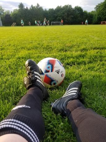 sunday soccer